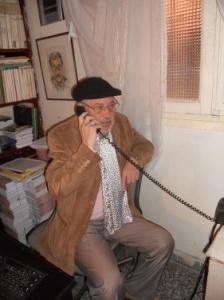 الإعلامية سماهان عمور في حوار خاص مع الكاتب محمد أديب السلاوي.jpg